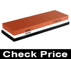 BearMoo Whetstone Premium Sharpening Stone Review