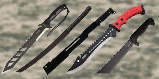 What's the Best Machete For Survival of 2022?