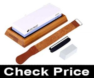Cali Valley Knife Sharpening Stone Review