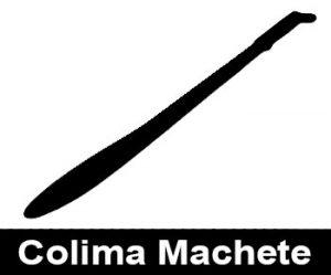 Colima Machete