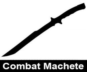 Combat Machete