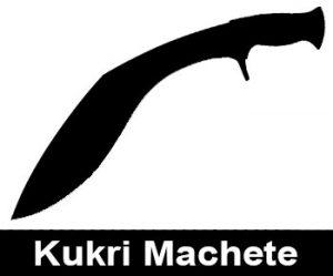Kukri Machete