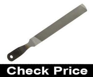 Nicholson 06706N Axe File, 6 Inch Review