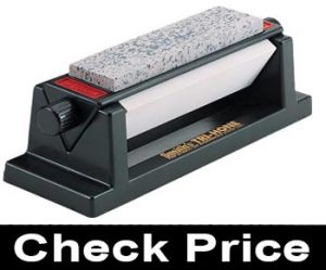Smith's TRI-6 Arkansas Sharpening Stones System Review