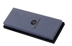 best machete sharpening stone