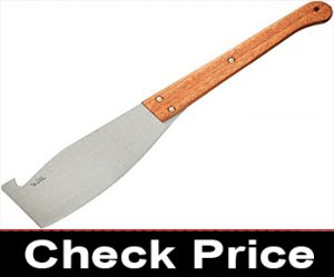 Okapi Knife and Tool Cane Machete Knife Review