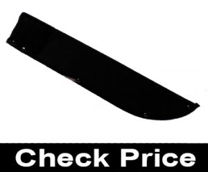 Ontario 12 inch Machete Nylon Sheath Review