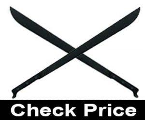 Ontario Knife Co Military Machete Review