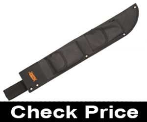 Scout Machete Sheath Review