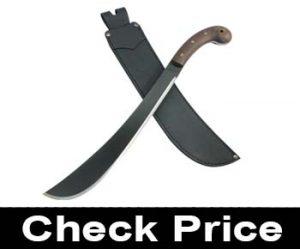 Condor Tool & Knife Golok Machete Review