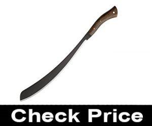 Condor Tool & Knife Parang Machete Review