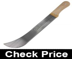 Caribbean Panga Full Tang Machete Review