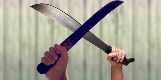 Machete History – The Rise of a Great Historic Tool