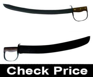 Condor Tool & Knife Cutlass Machete