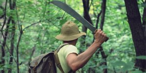 How To Carry Your Machete