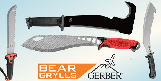 Best Gerber Machete Review