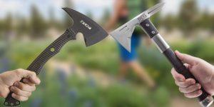 best combat axes