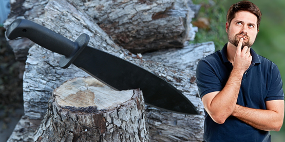 How To Choose A Machete? – A Must Read