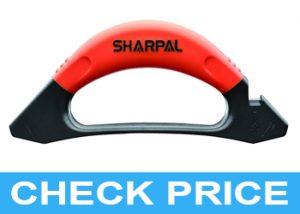 SHARPAL 11 2n 3 In 1 Axe Garden Tool Sharpener